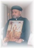 Father Athanasius Iskander